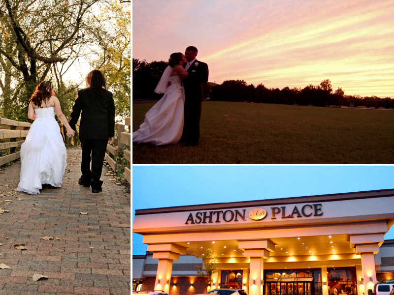 Ashton Place Featured Venue Partner Wedding Photography