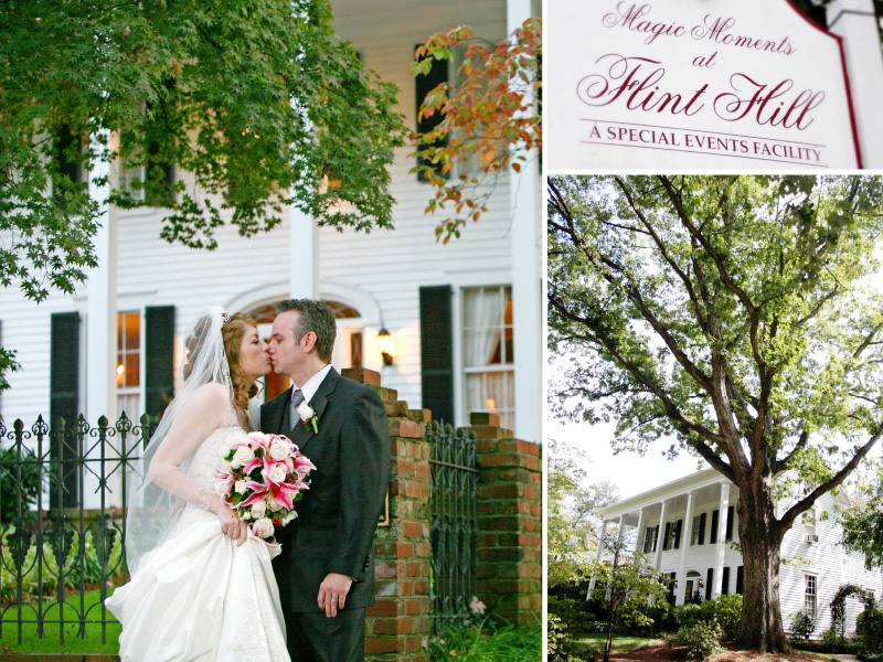 Flint Hill Venue partner photography 01