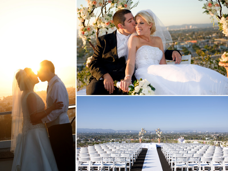 Marina Del Rey Marriott Venue Partner photography 02