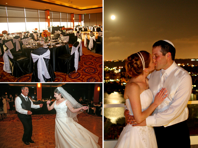 Marina Del Rey Marriott Venue Partner photography 03