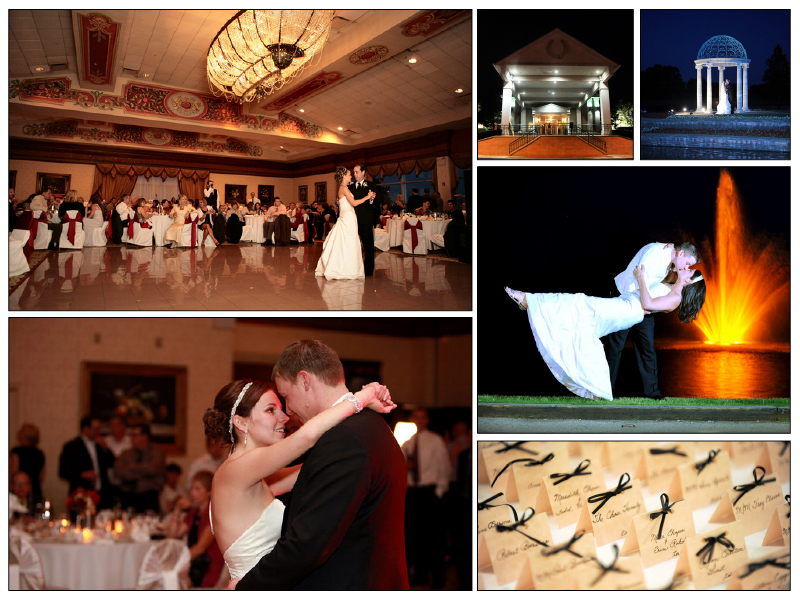 Odyssey Country Club Wedding Photogrphy