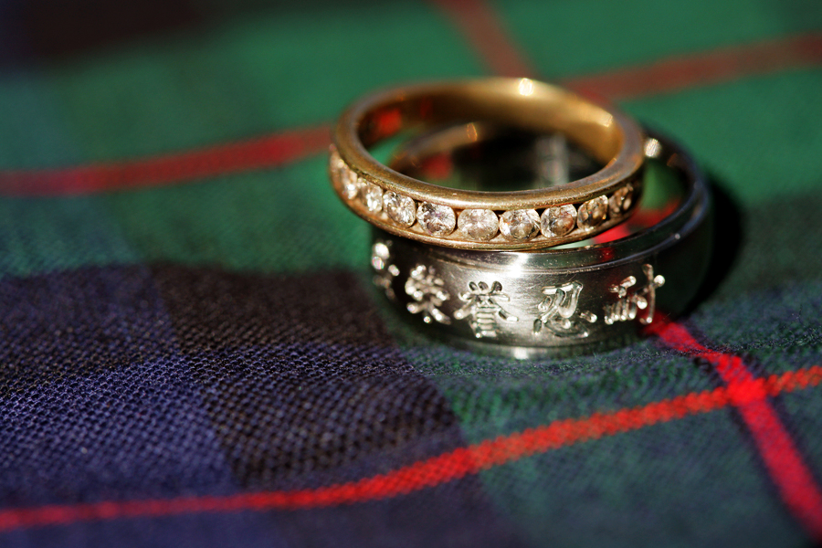 Wedding Ring Photography 02