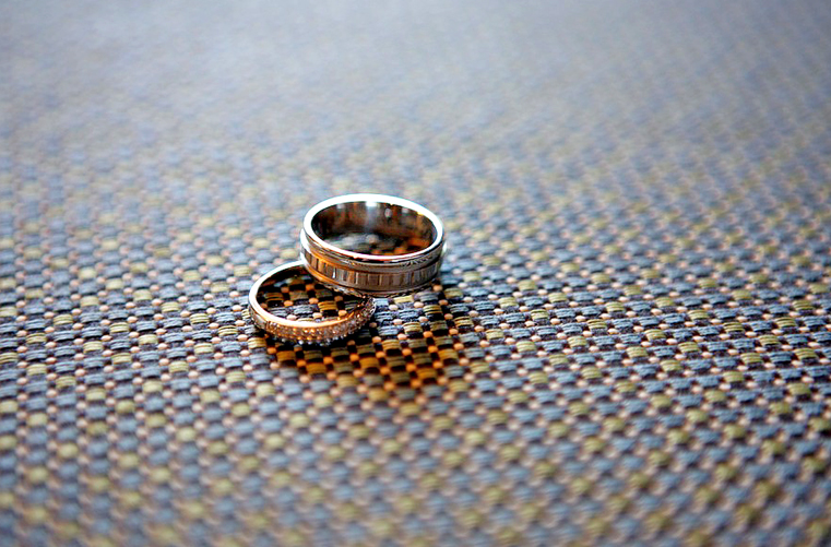 Wedding Ring Photography 09