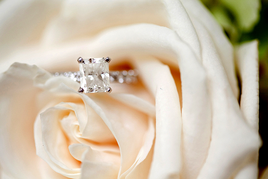 Wedding Ring Photography 10