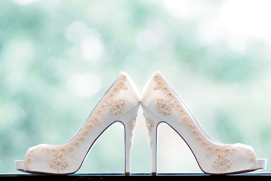 Wedding Shoes Photography 02