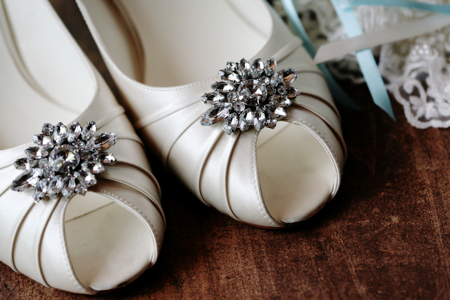 wedding shoes photography 10