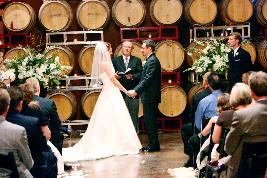 Winery Wedding Photography 03