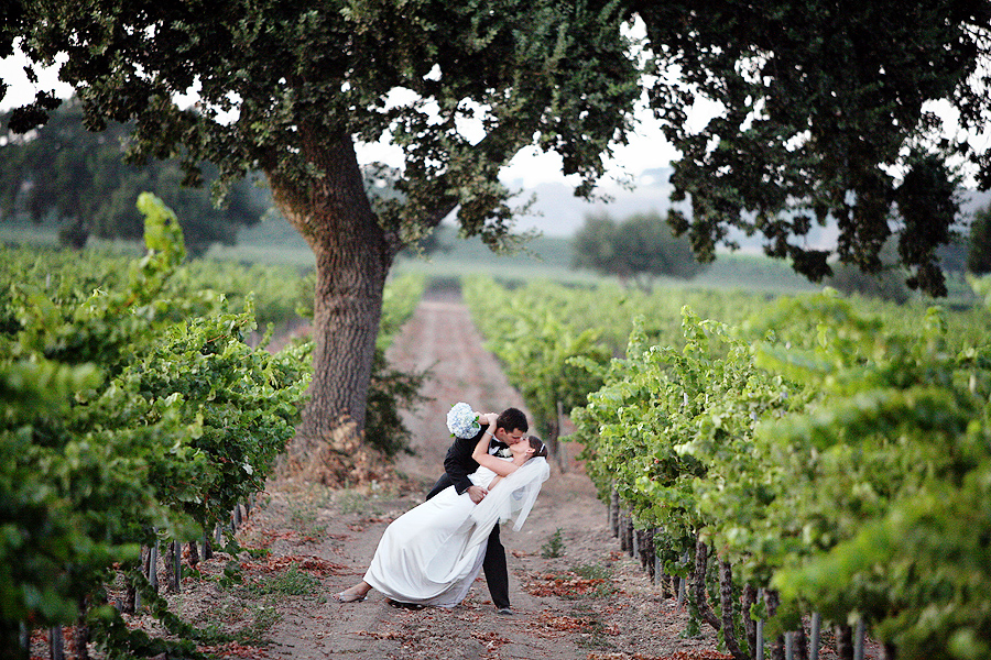 Winery Wedding Photography 09