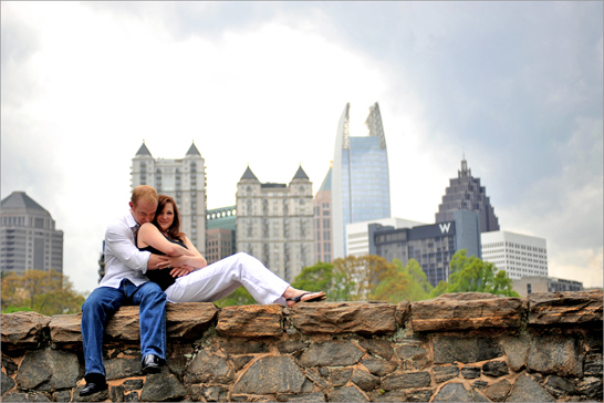 engagement photography atlanta georgia