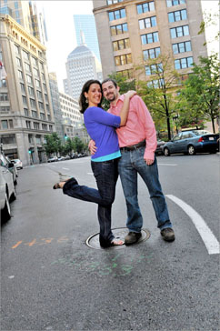 engagement photography boston massachusetts