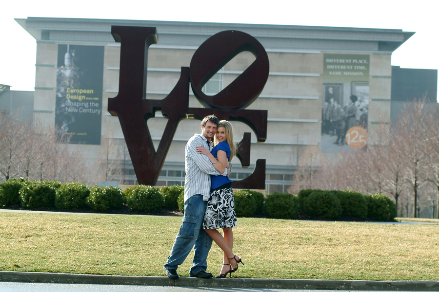 Indianapolis Indiana engagement photography 01