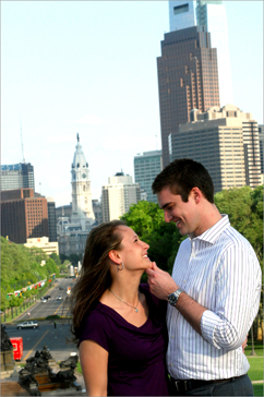 engagement photography philadelphia pennsylvania