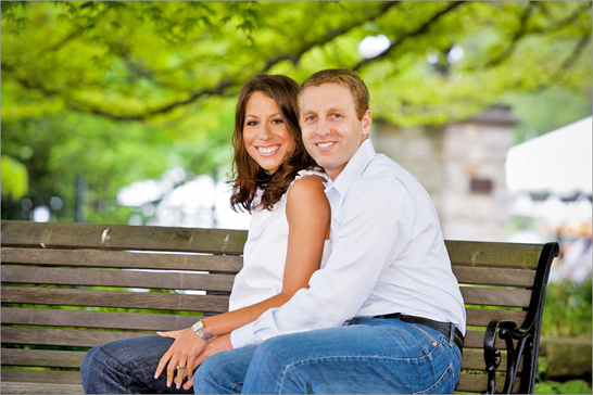 engagement photography pittsburgh pennsylvania