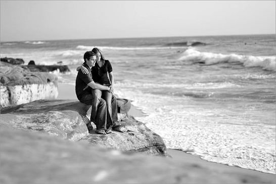 engagement photography san diego california