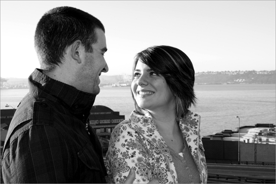 engagement photography seattle washington
