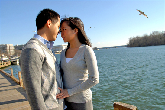 engagement photography washington d.c.