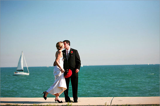 chicago illinois wedding photography