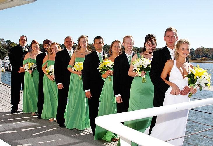 Virginia beach wedding photography virginia wedding for Affordable wedding photography richmond va