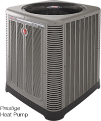 Prestige Heat Pump