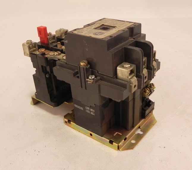 Westinghouse motor control starter a200m2cace ebay for Westinghouse motor starter parts