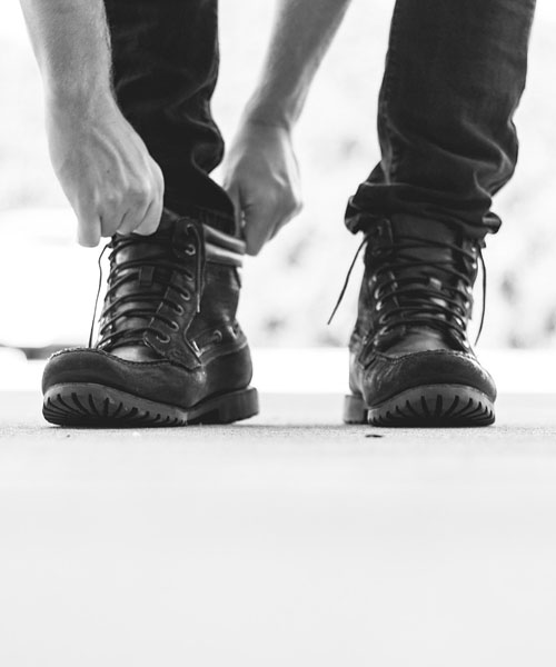 Why Waterproof Boots are so Important