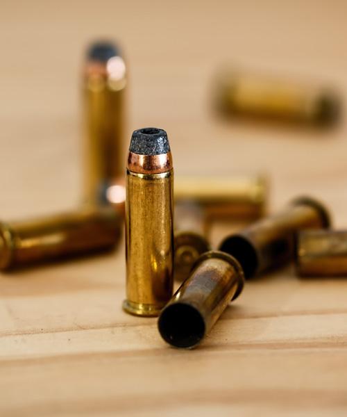 The 7MM-08 Remington