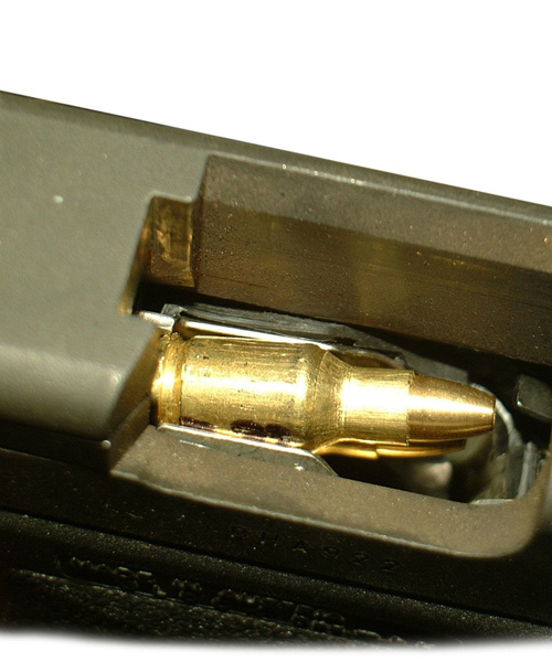 The .257 Roberts