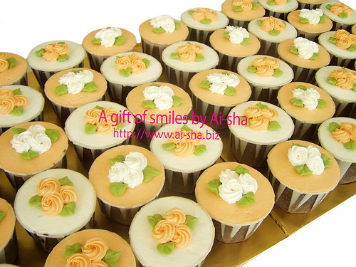 Gifts/Other Occasions Cupcake