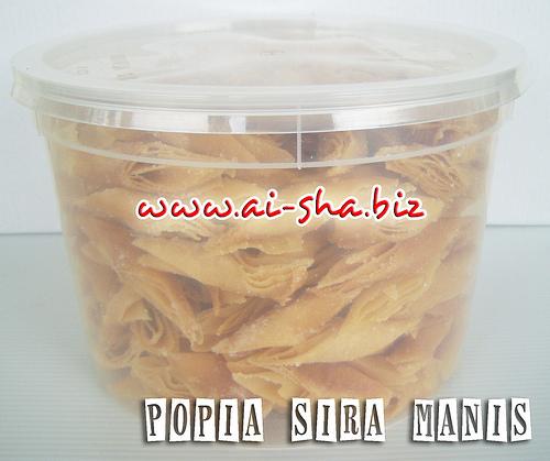 POPIA SIRA MANIS