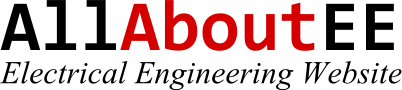 All About EE: Electrical Engineering Website