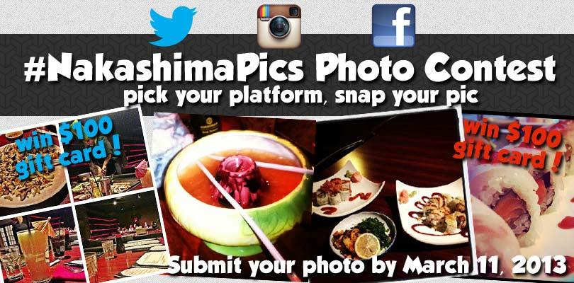 NakashimaPics Promo
