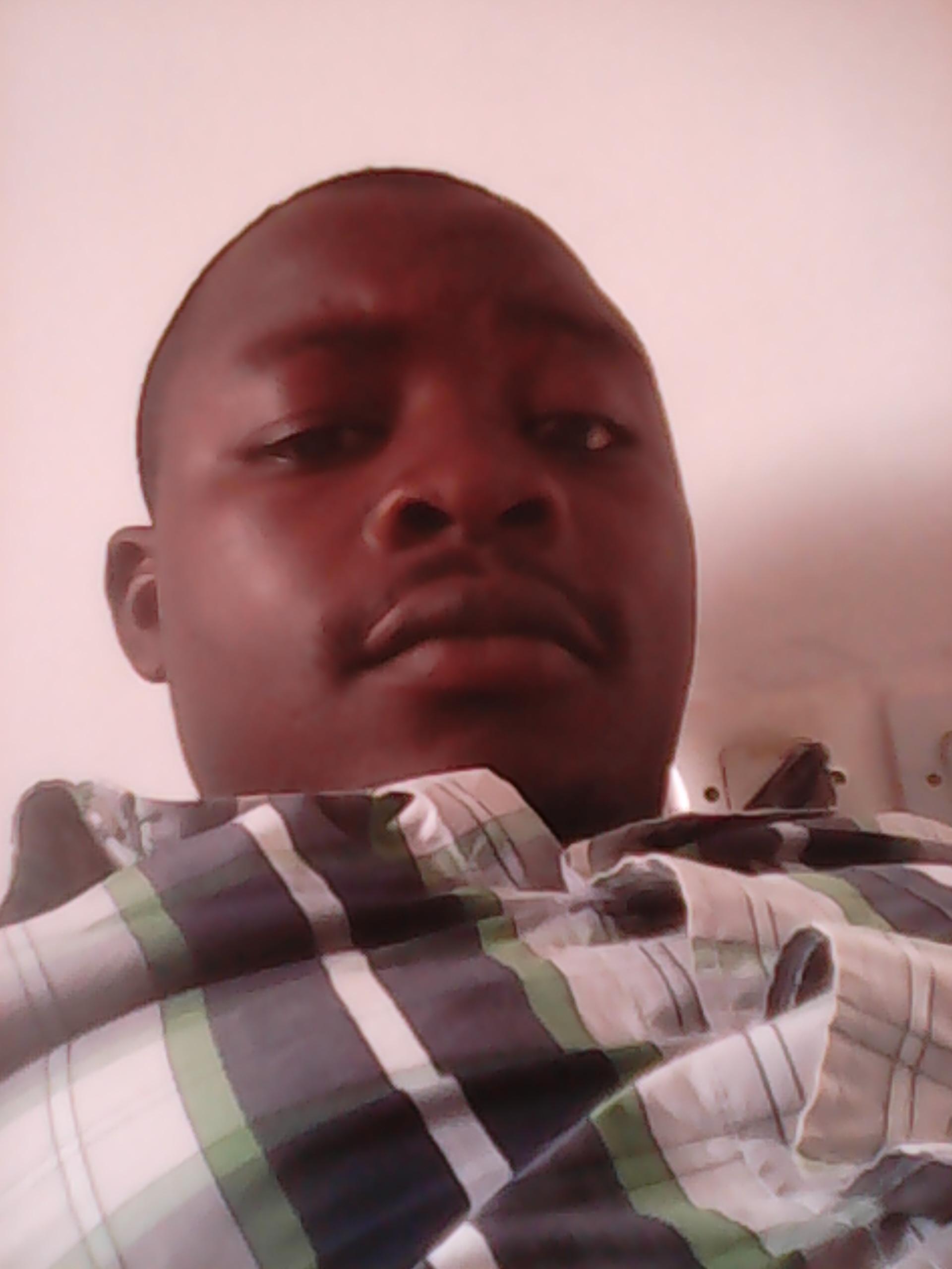 Camerounais cherche femme blanche