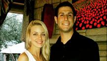 Sarah and Joe