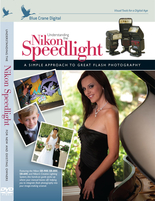 Understanding the Nikon Speedlight: SB-900, SB-800, SB-600