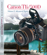 Introduction to the Canon T1i/500D: Vol. 2