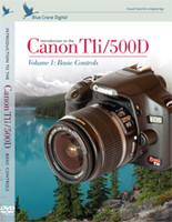 Introduction to the Canon T1i/500D: Vol. 1
