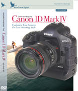 Understanding the Canon 1D Mark IV