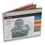 Nikon D80 inBrief Laminated Card