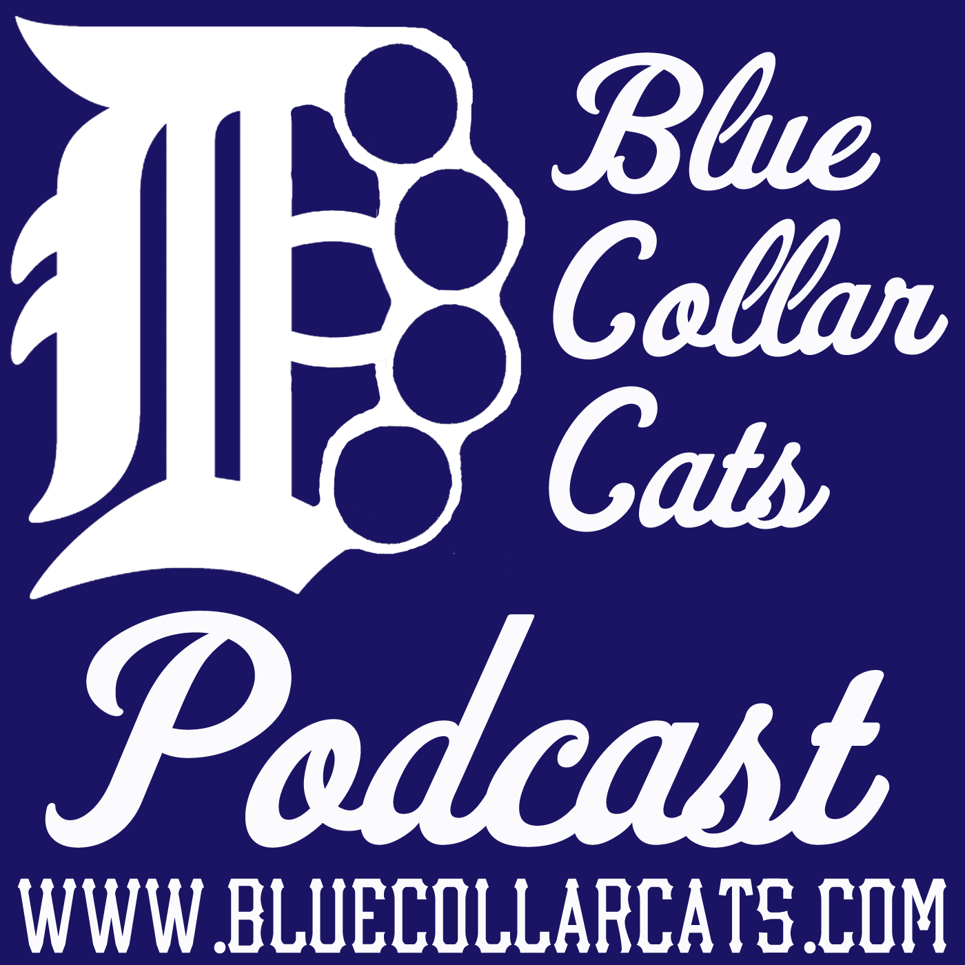 Blue Collar Cats
