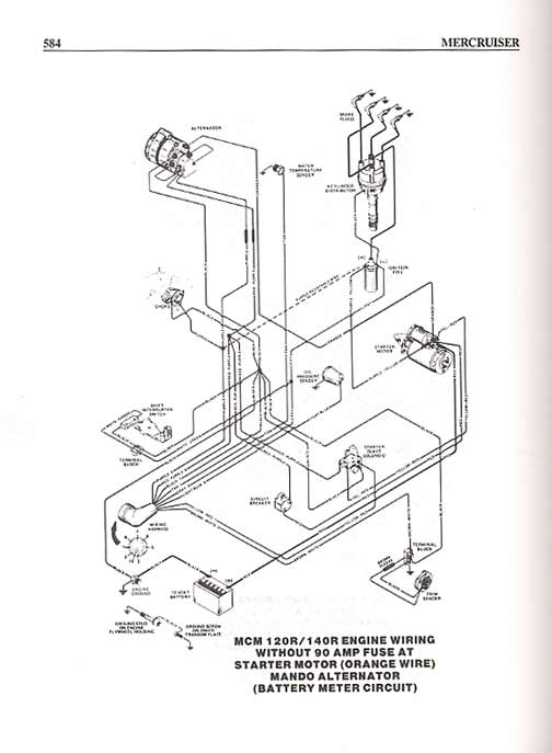 Yamaha Outboard Wiring Harness Diagram http://www.ebay.com/itm/Wiring-Diagrams-Outboard-Inboard-In-Out-Drives-1956-1989-/350768192140