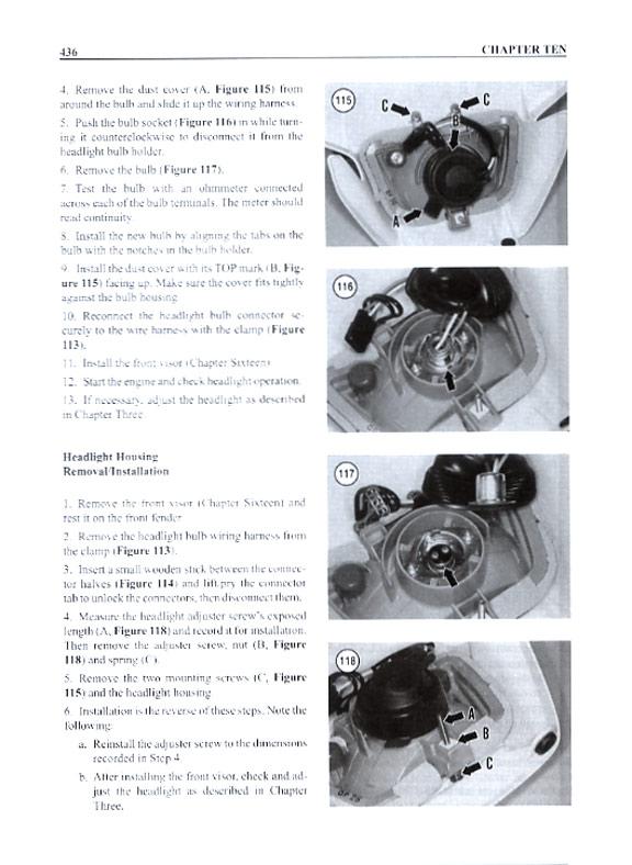 2014 crf450r service manual pdf