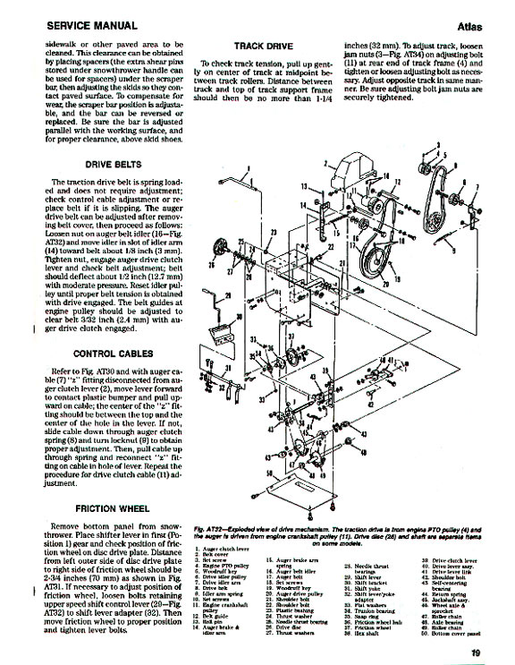 204023 Lt155 Belt Diagram also Poulan Blower Wiring Diagram besides 00003 additionally Gilson Tractor Wiring Diagrams as well John Deere Snowblower. on wiring diagram gilson s 12