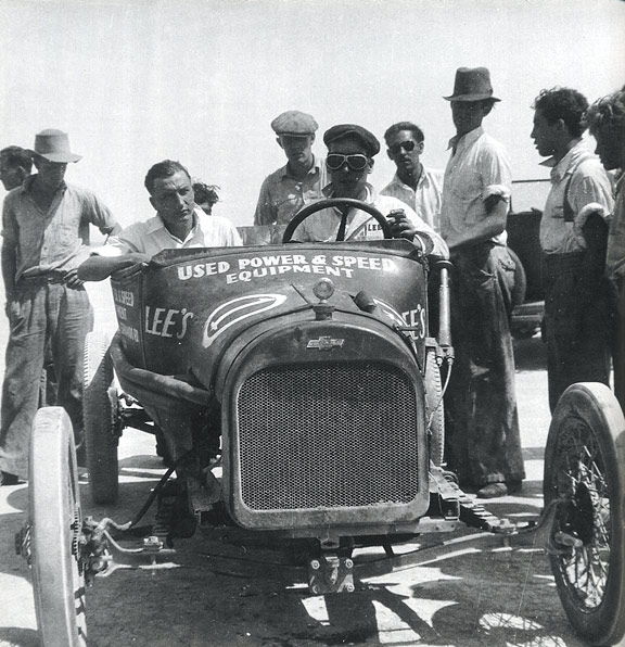 American drag dry hot lake rod strip picture 199