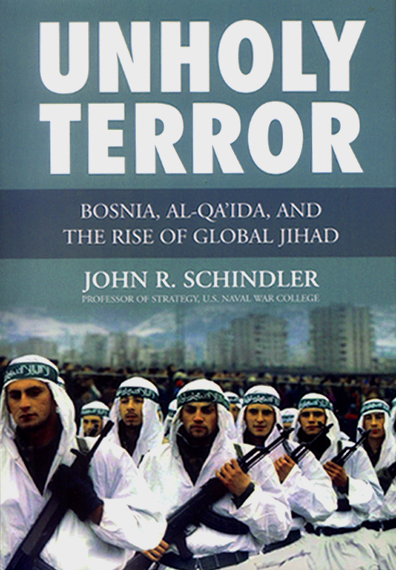 terrorism and spectacular global jihad Brookings senior fellow bruce riedel examines the complex phenomenon of terrorism in india and its terrorism in india and the global jihad bruce riedel sunday.