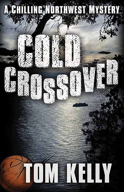 Cold Crossover murder mystery, by Tom Kelly