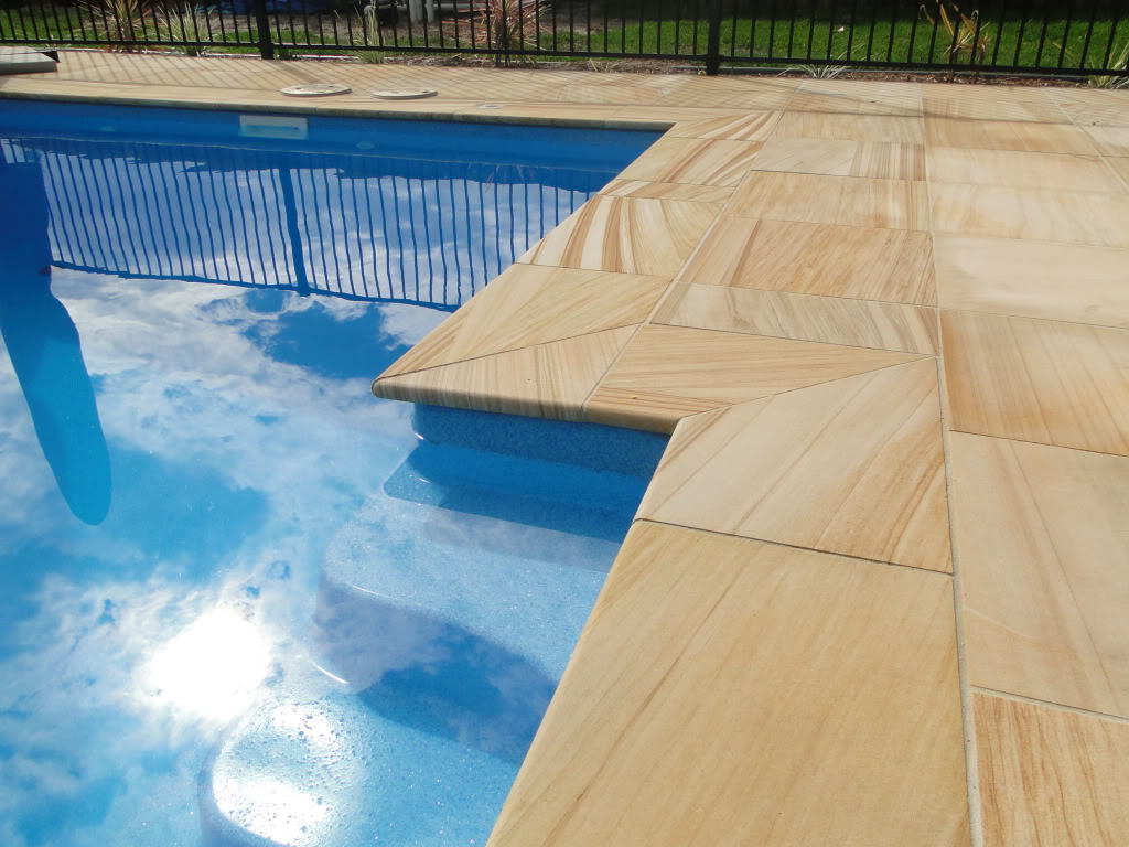 Tiles For Pool Area 28 Images Travertine Pool Areas