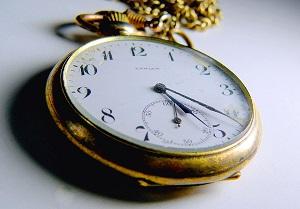 Clock-watching