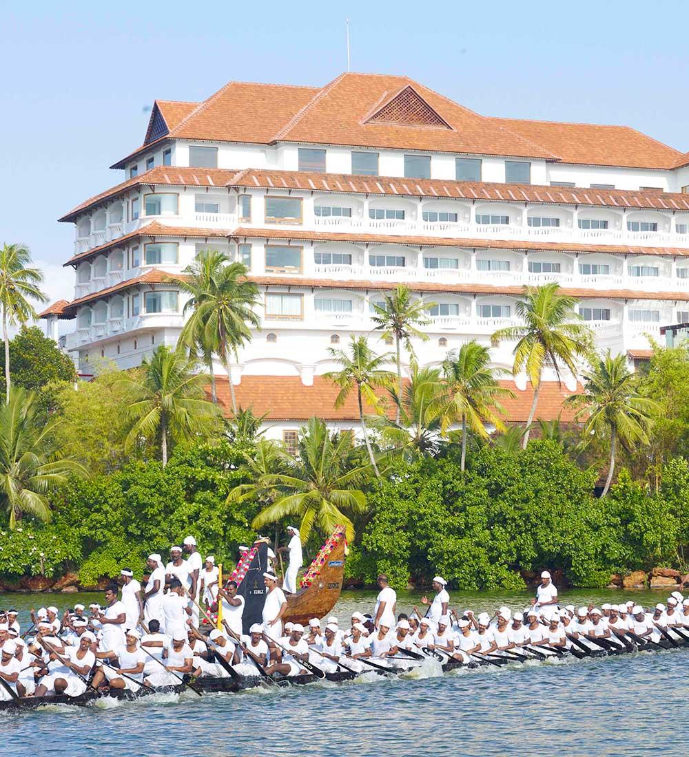 The Raviz Resort & Spa