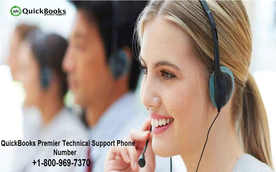 QuickBooks Premier Technical Support Number