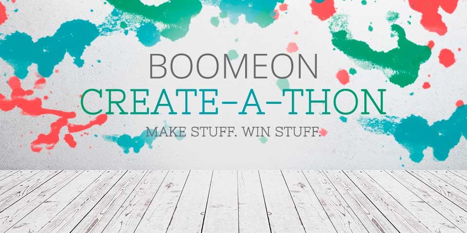 Be-create-a-thon